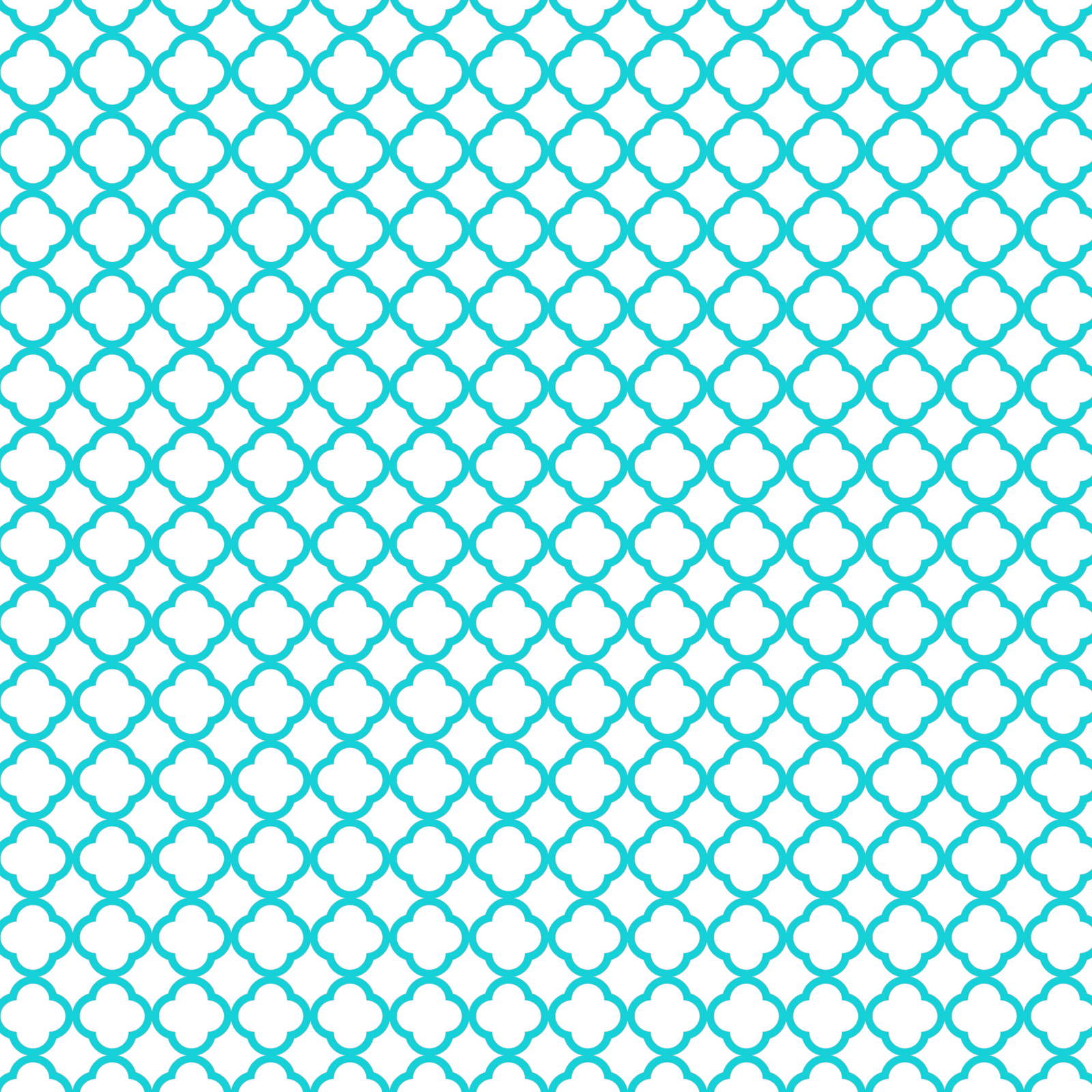 More Free Printable Patterns! - Free Printable Moroccan Pattern