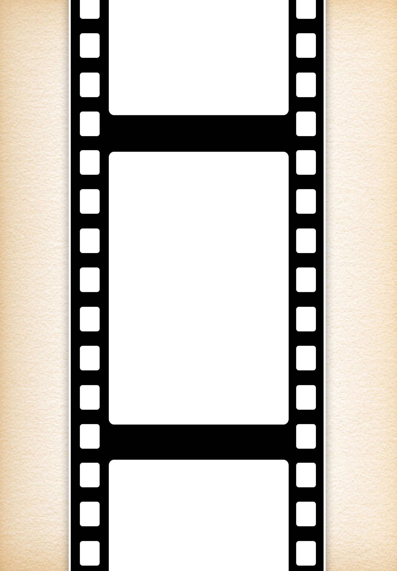 Movie Night - Free Printable Birthday Invitation Template - Free Printable Movie Themed Invitations
