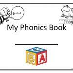 My Phonics Book Worksheet   Free Esl Printable Worksheets Made   Phonics Pictures Printable Free