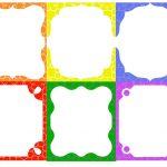 Name+Tag+Templates+Printable+For+Kids | Name Tags | Name Tag   Free Printable Name Tags For Preschoolers