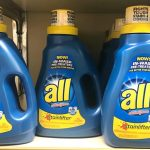 New $1/1 All Laundry Detergent Coupon & Deals |Living Rich With Coupons®   Free All Detergent Printable Coupons