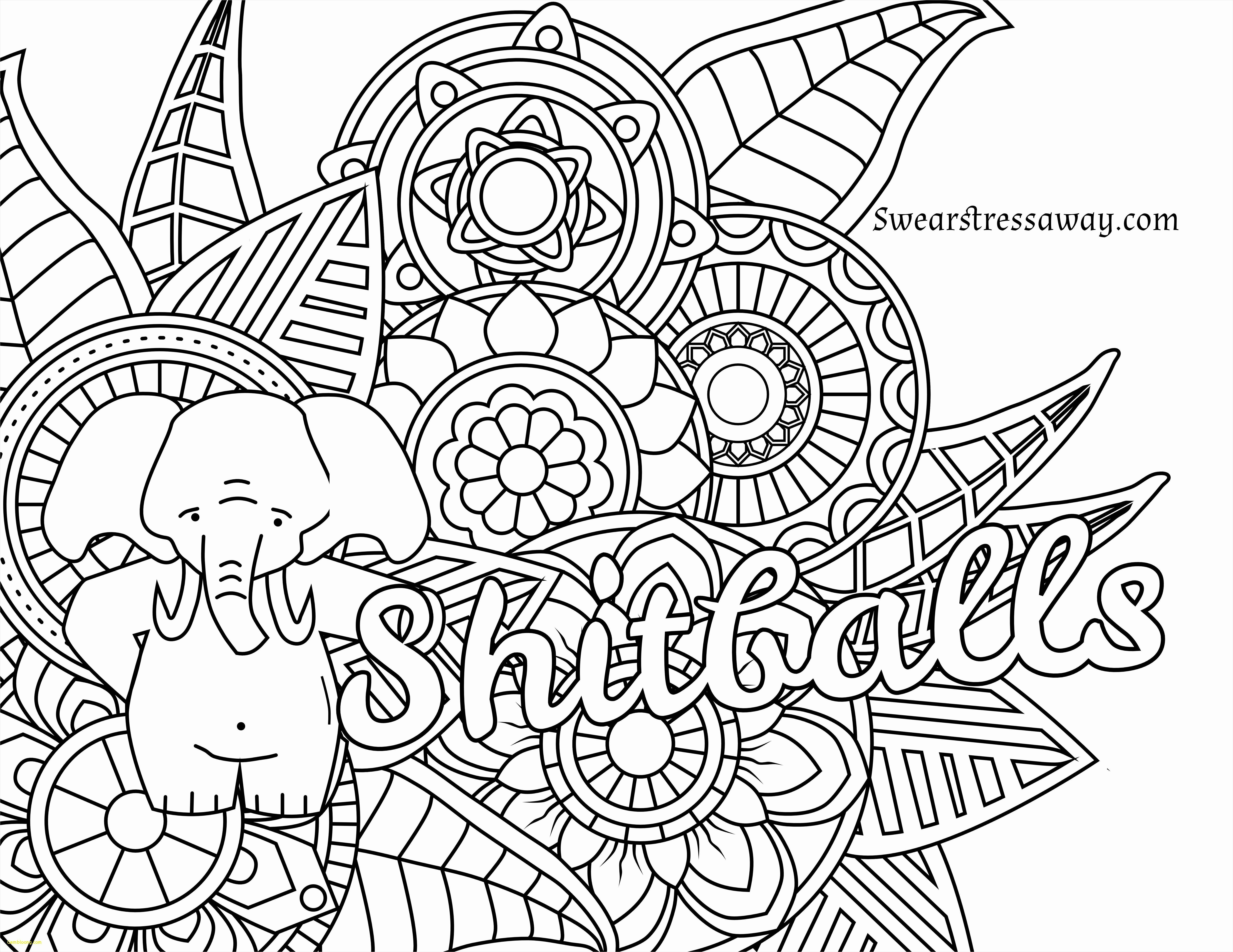 New Adult Coloring Pages Swear Words | Jvzooreview - Swear Word Coloring Pages Printable Free