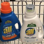 New All Detergent Coupon + Deals   Moola Saving Mom   Free All Detergent Printable Coupons