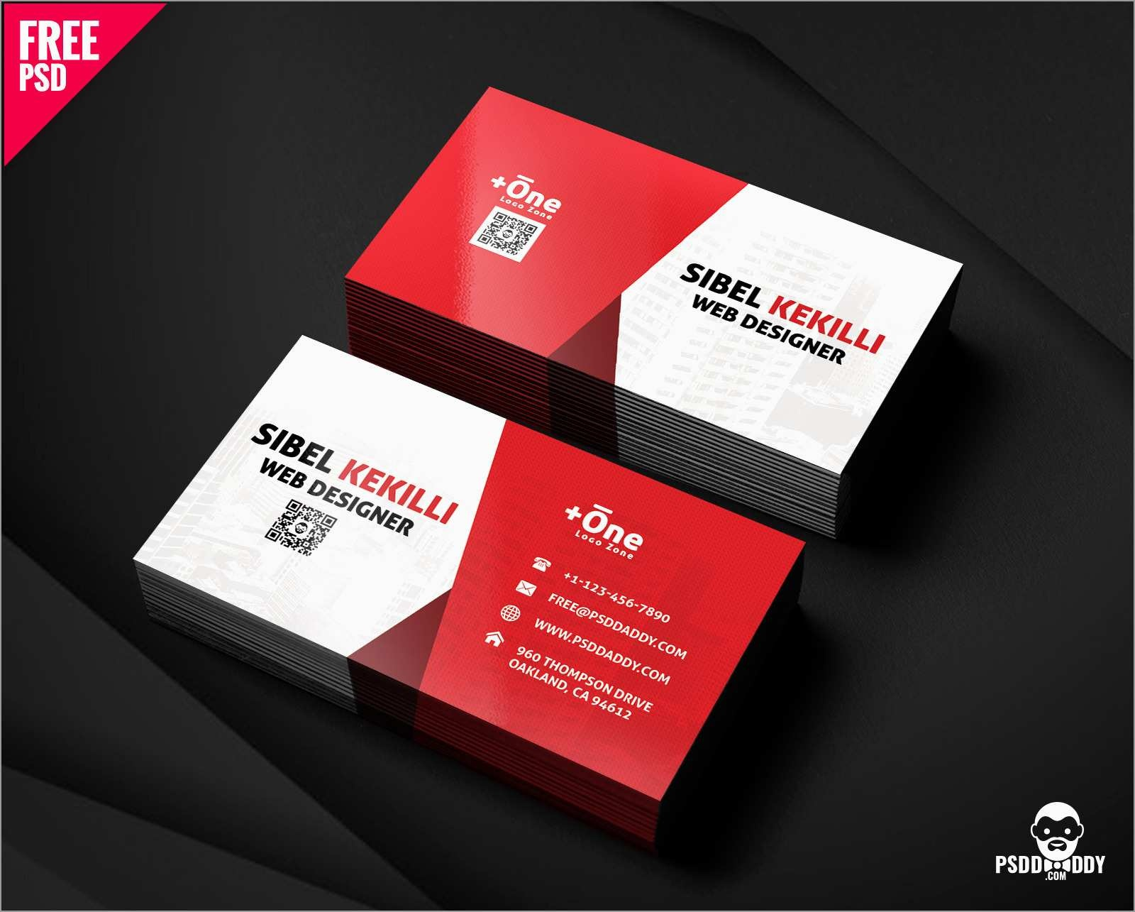 New Business Card Template Maker Free | Best Of Template - Free Printable Business Card Maker