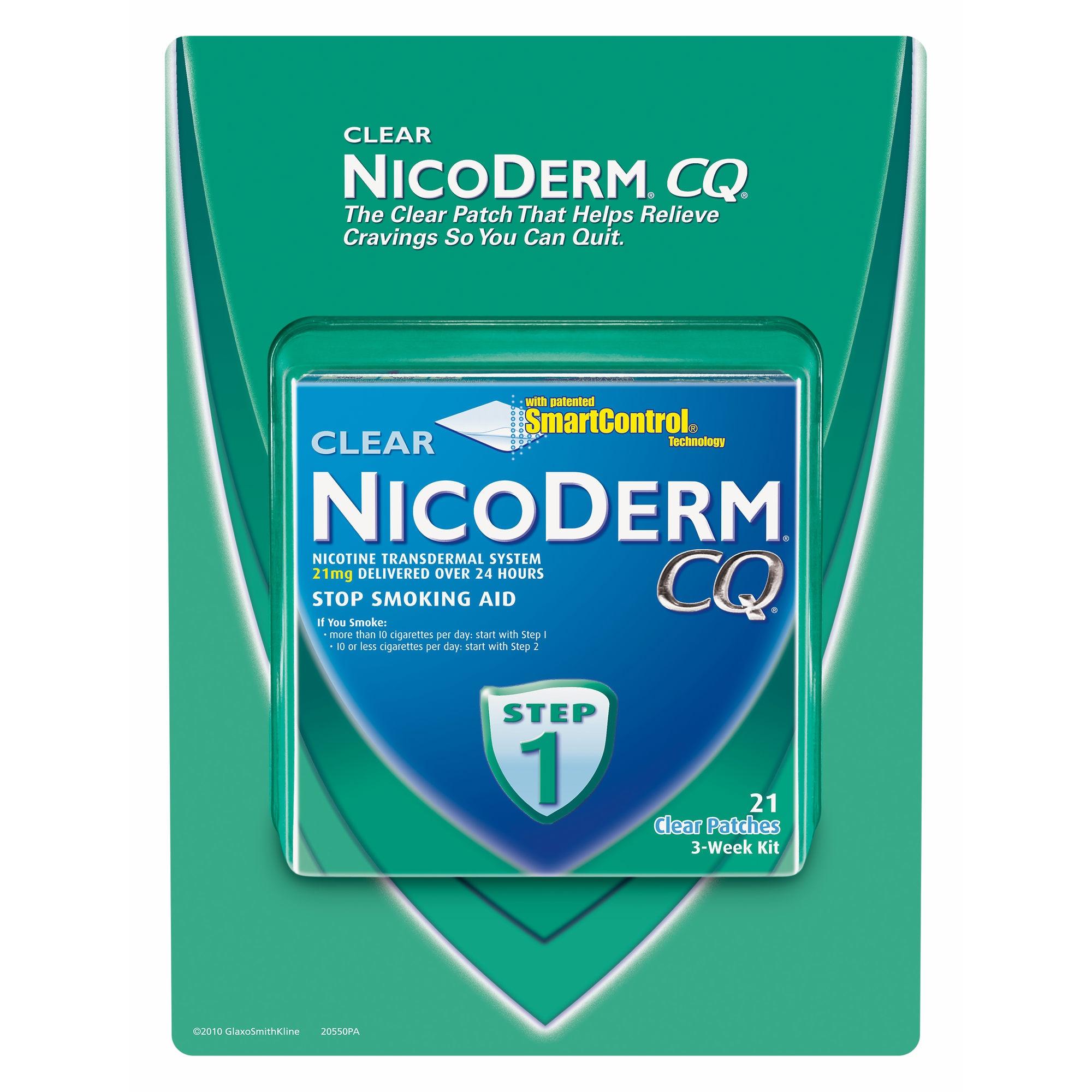 Nicoderm Coupons (Nicorette) - Printable Coupons 2018 - Free Printable Nicotine Patch Coupons