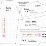 Old Pattern Page – Free, Printable Doll Clothes Sewing Patterns For   Free Printable Doll Clothes Patterns For 18 Inch Dolls