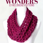 One Skein Wonders: 12 Free Crochet Patterns | Crochet | Crochet   Free Printable Crochet Scarf Patterns