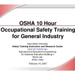 Osha Class Cute Free Osha Certification | Katieroseintimates   Free Printable Forklift License Template