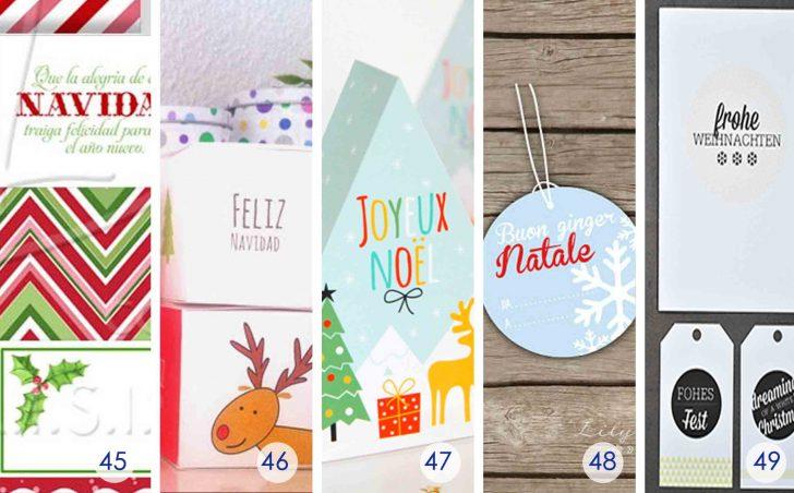 Free Printable Christmas Money Holder Cards