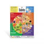 Patient Education Handouts | Diabetes Myplate Spanish Tri Fold Brochures   Free Printable Patient Education Handouts