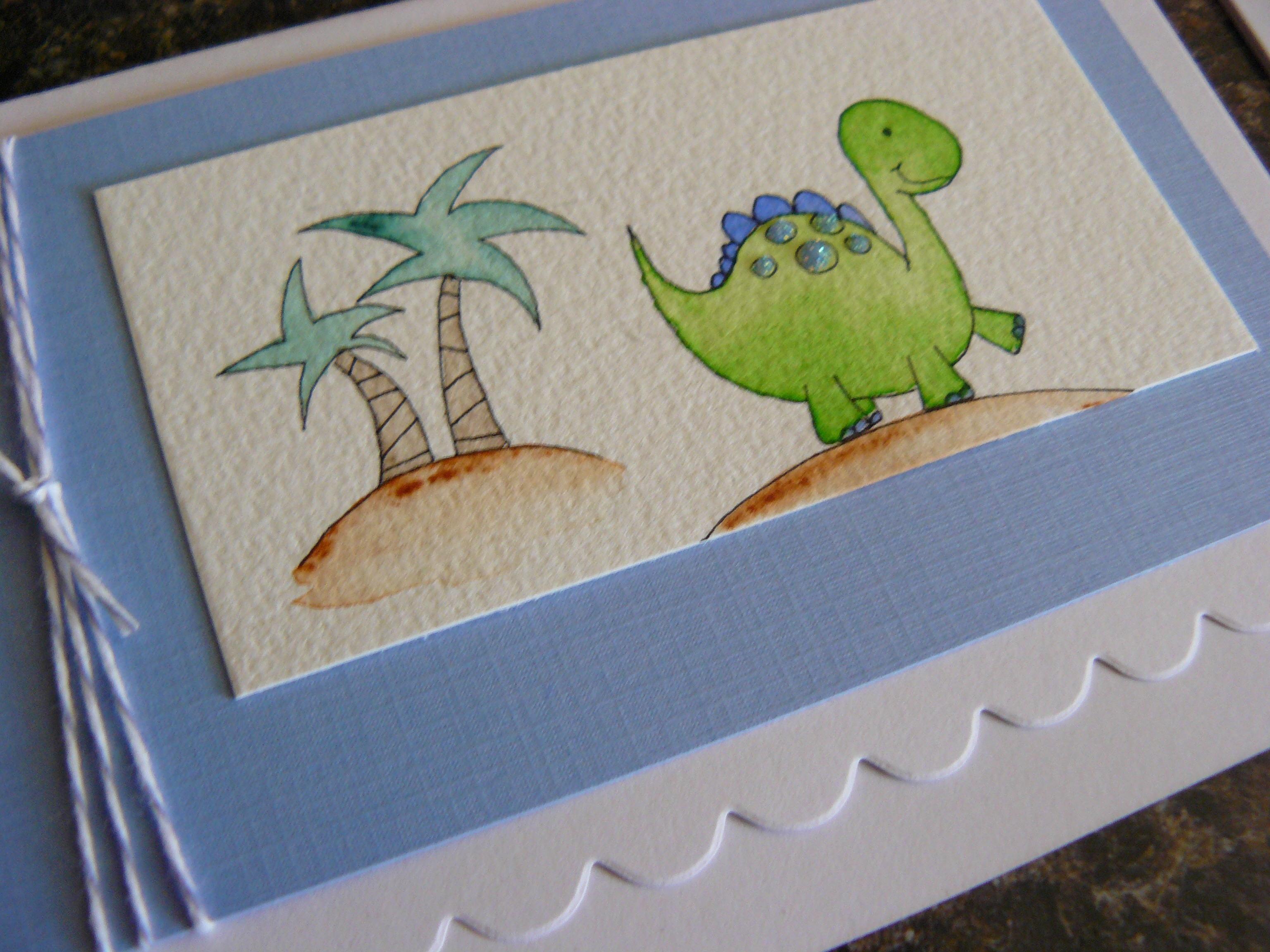 Photo : Free Printable Dinosaur Baby Image - Free Printable Dinosaur Baby Shower Invitations