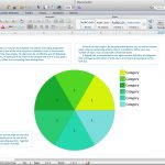 Pie Chart Word Template. Pie Chart Examples   Free Printable Pie Chart