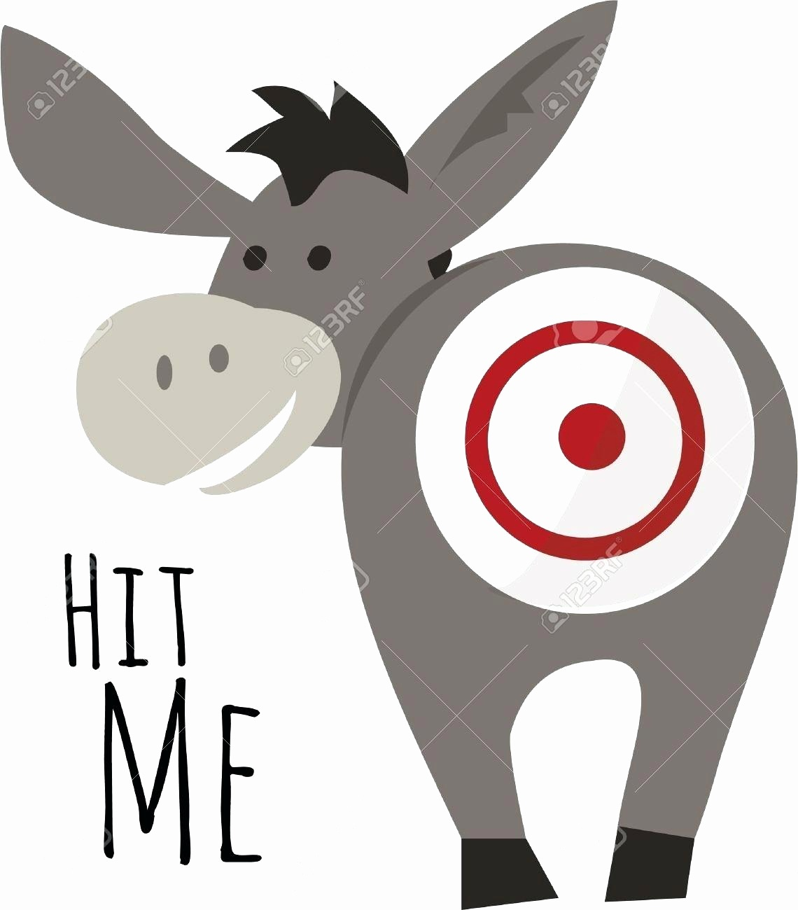 Pin The Tail On The Donkey Printable – Rtrs.online - Pin The Tail On The Donkey Printable Free