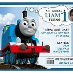 Pinanggunstore On Invitations Templates   Thomas Invitations Printable Free