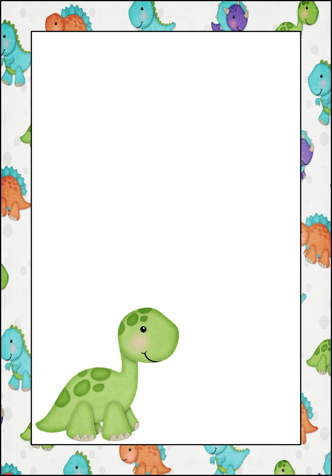 Pinbrenda Montes On Dinousours In 2019 | Dinosaur Invitations - Free Printable Dinosaur Baby Shower Invitations