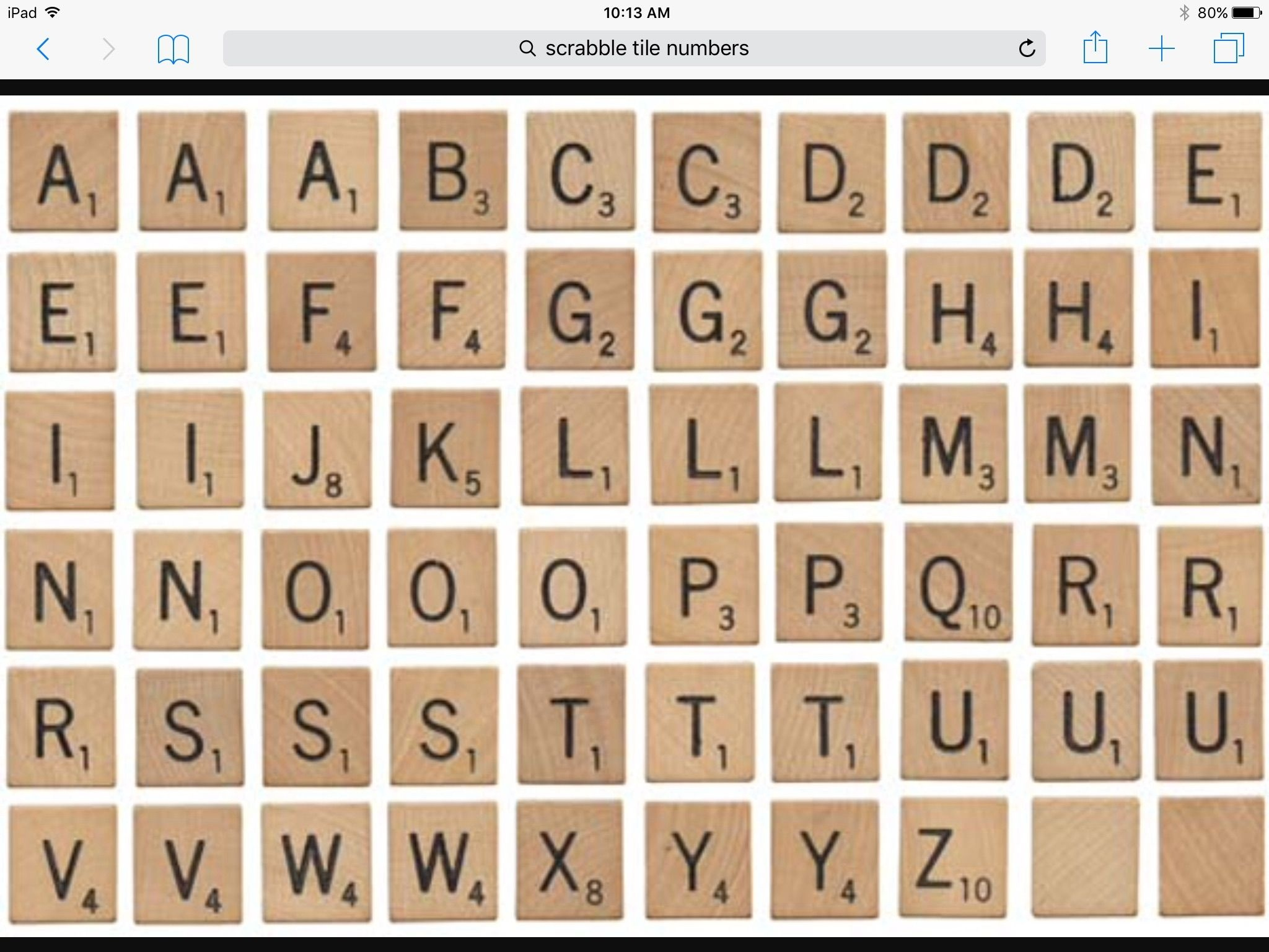 Pinkathee Wheeler On Cards - Birthday   Printable Scrabble Tiles - Free Printable Scrabble Tiles