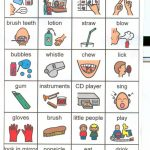 Pinkathie Maximovich On Autism | Visual Schedules, Autism   Free Printable Schedule Cards