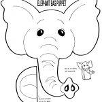 Pinsandy Presley On Sandy Likes | Paper Bag Puppets, Puppet   Free Printable Paper Bag Puppet Templates