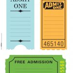 Pintanya Hayes On Fletchers Train Birthday Party | Scrapbook   Create Tickets Free Printable