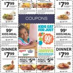 Poinned November 7Th: $6 Buck Lunch And More At Old #country Buffet   Old Country Buffet Printable Coupons Buy One Get One Free