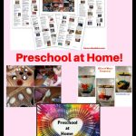 Preschool At Home! Grab This Free Printable With Dozens Of Activity   Free Printable Activities For 6 Year Olds