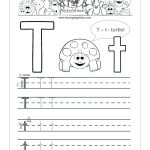 Preschool Letter Tracing Sheets Free Printable Preschool Worksheets   Free Printable Preschool Worksheets