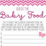 Printable Baby Shower Games And Activities Moms Candy Bar Word   Free Printable Baby Shower Games In Spanish