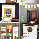 Printable Back To School Bookmarks   Free Printable Back To School Bookmarks