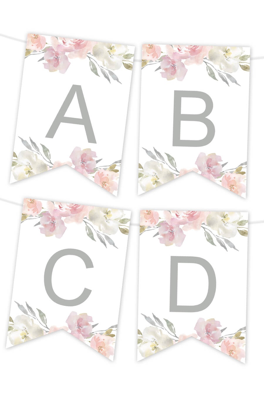 Printable Banners - Make Your Own Banners With Our Printable Templates - Free Printable Banner Maker