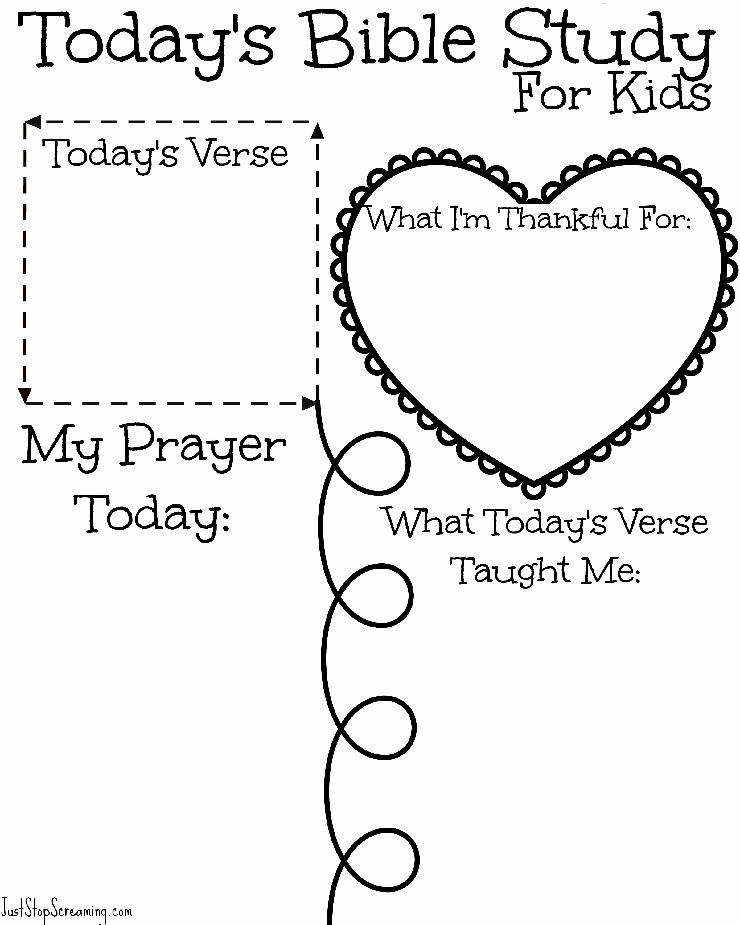 Printable Bible Lessons For Toddlers Archives – Diocesisdemonteria - Free Printable Bible Lessons For Toddlers