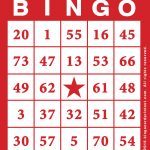 Printable Bingo Cards 1 90   Bingocardprintout   Free Printable Bingo Cards 1 75