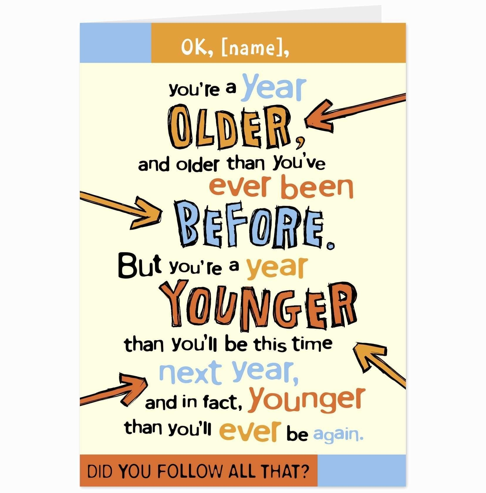 Printable Birthday Cards For Male Friends | Chart And Printable World - Free Online Funny Birthday Cards Printable