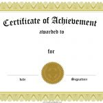 Printable Certificate Templates   Tutlin.psstech.co   Free Printable Certificates