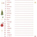 Printable Christmas Word Scramble | Christmas Ideas | Christmas Word   Free Printable Christmas Word Games For Adults