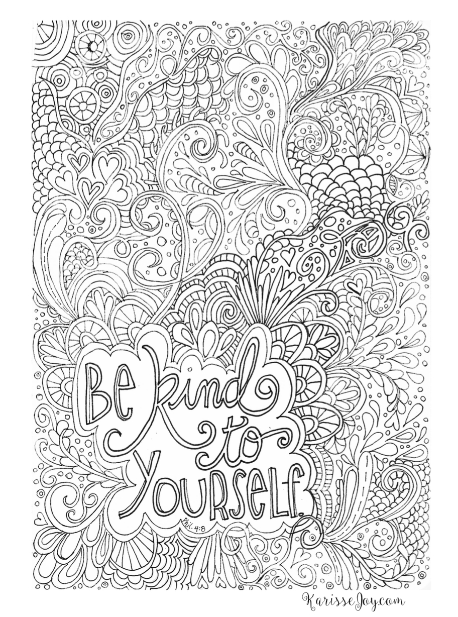 Printable Difficult Coloring Page | Favourites | Adult Coloring - Free Printable Coloring Designs For Adults
