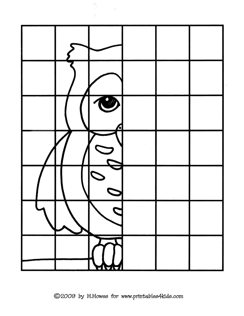 Printable Drawing Worksheets At Paintingvalley | Explore - Free Printable Drawing Worksheets