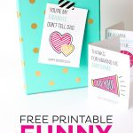 Printable Funny Mother's Day Cards | Art + Graphic Design Bloggers   Free Funny Printable Cards