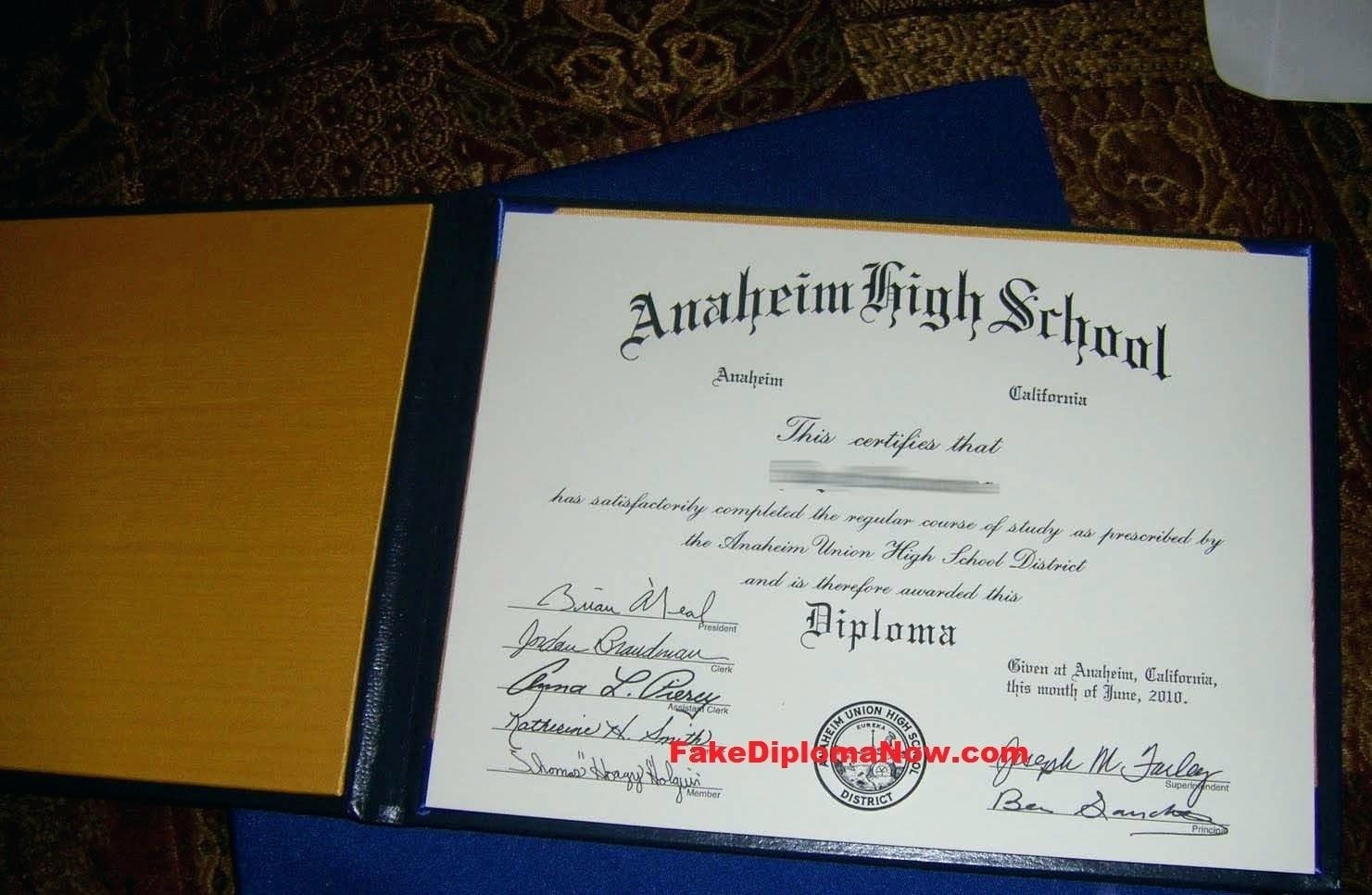 Printable Ged Certificate Template Fake College Diploma Samples Our - Printable Fake Ged Certificate For Free