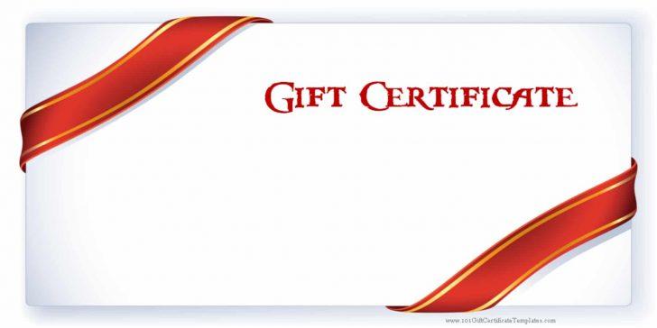 Free Printable Gift Vouchers Uk