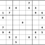 Printable Hard Sudoku | Printable   Difficult Sudoku Puzzles   Sudoku 16X16 Printable Free