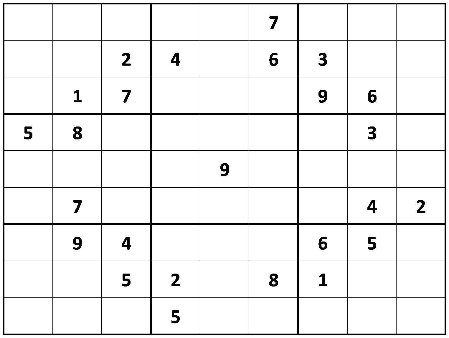 Printable Hard Sudoku   Printable - Difficult Sudoku Puzzles - Sudoku 16X16 Printable Free