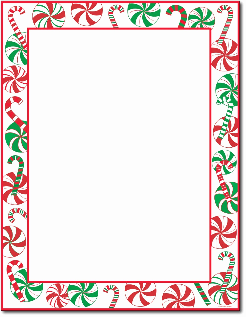 Printable Holiday Stationery - Demir.iso-Consulting.co - Free Printable Christmas Stationary Paper