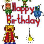 Printable Kids Birthday Card   Demir.iso Consulting.co   Free Printable Kids Birthday Cards Boys