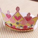 Printable Kings And Queens Crown {Free Printable} | Crafts | King   Free Printable Crown