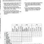 Printable Logic Puzzle – Myheartbeats.club   Free Printable Logic Puzzles