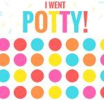 Printable Potty Training Chart   Bitz & Giggles   Free Printable Potty Training Charts