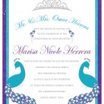 Printable Quinceanera Invitations Free From Ulyssesroom Created With   Free Printable Quinceanera Invitations