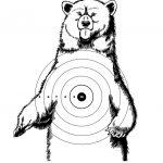 Printable Shooting Targets And Gun Targets • Nssf   Free Printable Shooting Targets