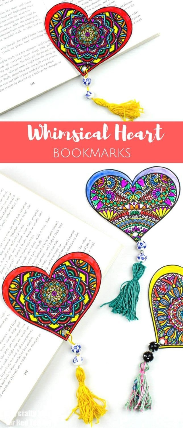 Free Printable Heart Designs