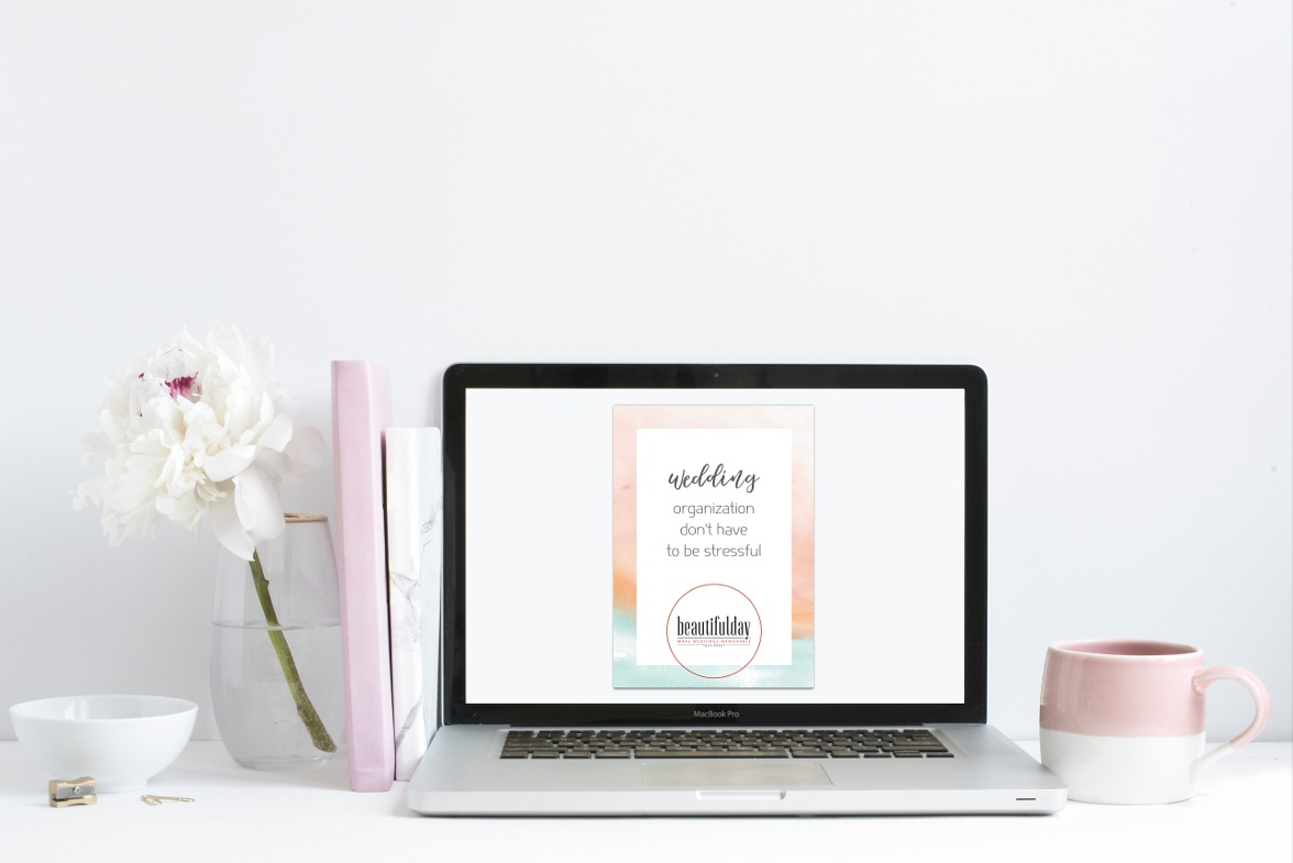 Printable Wedding Planner 2017! Download It For Free! - Free Printable Wedding Decorations
